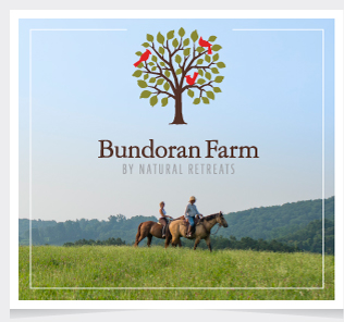 Natural Retreats, Bundoran Farm