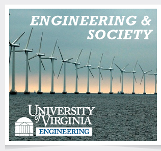 University of Virginia School of Engineering & Applied Science: Department of Engineering & Society